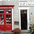 Morbihan - La Gacilly