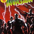 Panini Marvel <b>Secret</b> <b>Invasion</b>