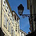 Tourisme : visite d'Auch (Gers) 2/3