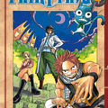 Fairy tail t.3-4-5-6