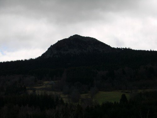 2008 04 08 Le Lizieux vu depuis Freycenet