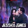 Jessica Jones - série 2015 - <b>Netflix</b>