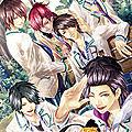 Storm Lover Kai - <b>Otome</b> <b>Game</b> review