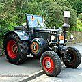 Lanz Bulldog type D 9506 (34ème Internationales Oldtimer meeting de Baden-Baden) 01