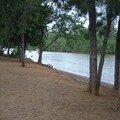 rivière la coulée