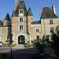 Aubigny-sur-Nère (18) Fêtes Franco Ecossaises