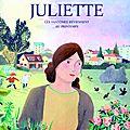 Juliette, camille jourdy