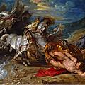 Phèdre, mythe visité par Racine, le dramaturge du 17 ème sièle