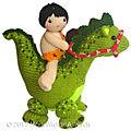 My <b>Best</b> <b>Friend</b> Dino - HMA