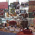 Expo vente à noeux les mines, retour du jour!