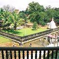 Kandy - temple de la dent de Boudha