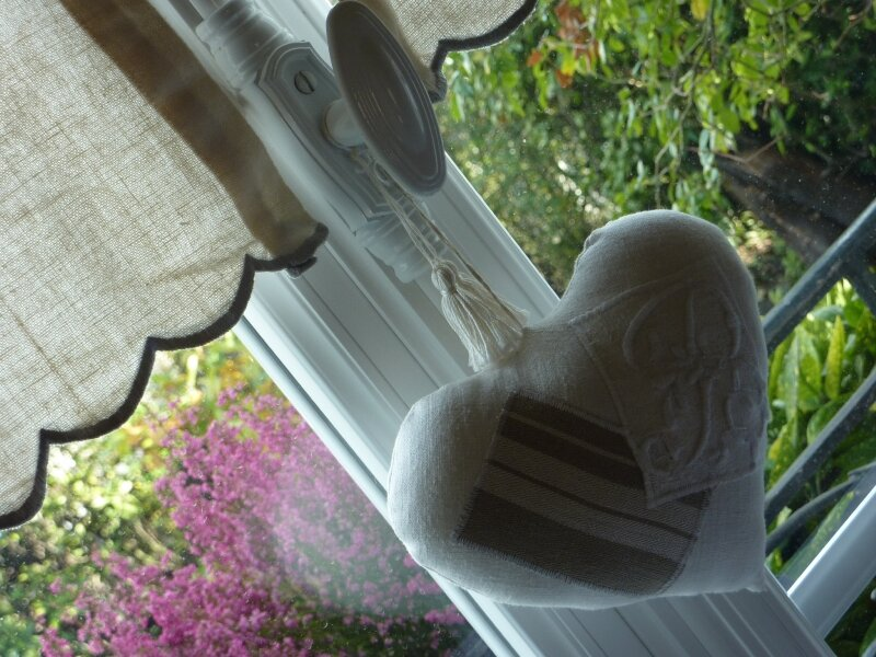coeur et bruyère ...