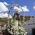 ROMERIA DE TEJEDA (<b>île</b> de Gran Canaria)