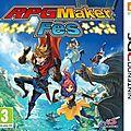 RPG Maker 3DS
