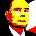 Le testament politique de <b>François</b> <b>Mitterrand</b>