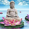 Les 5 règles de l'Amour selon <b>Bouddha</b>