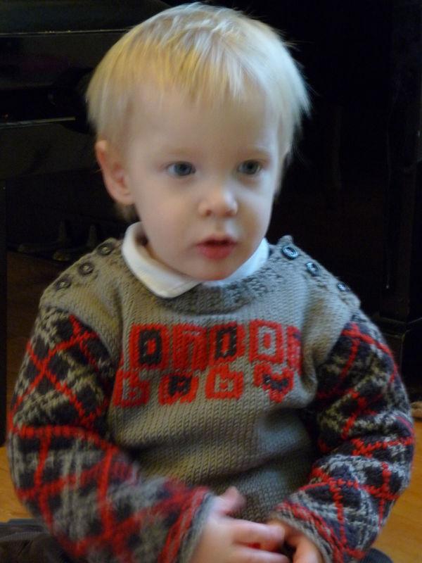 tricot treize Raph 076
