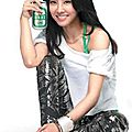 Fans steal <b>Taiwan</b> <b>Beer</b> posters at night?!?!