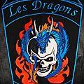 les dragons de la mort