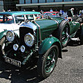 <b>Bentley</b> 4,5 litre tourer May and Jacobs-1930