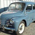 1954 - RENAULT - 4 CV