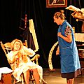 THEUX : les 8 et 9 novembre Salle <b>l</b>'<b>Autre</b> <b>Rive</b> à Theux