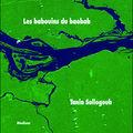 Les babouins du baobab, écrit par <b>Tania</b> <b>Sollogoub</b>