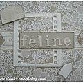 Mini Féline 2