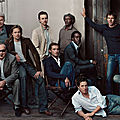 2003, Hollywood par Annie Leibovitz pour Vanity Fair