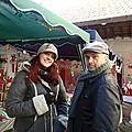 38 Fée Delphine et Père Noël