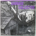 Garbage collector, self titled, state of mind/permis de contruire, lp/cd, 1988-1992