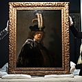 Old Master 'selfie' is a <b>Rembrandt</b>; National Trust scientifically verifies painting