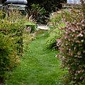 Fin août au jardin du Breuil