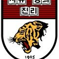 Le logo de la Korea University