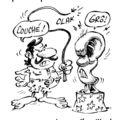 Fiche hebdomadaire - aristide denis du mardi 15 décembre 2009