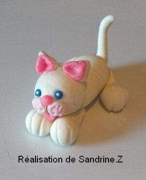 Sandrine;Z