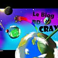 Le blog BD de Cray