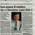 Article l'Yonne-Républicaine.