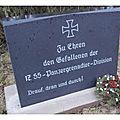 Une stèle nazie au pays de bitche