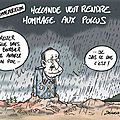 ps hollande humour enlisement