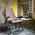 Ambiance (chaise) Sana P_2058