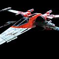 <b>X</b>-<b>WING</b> T-70 HASBRO THE RISE OF SKYWALKER
