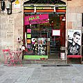 Barcelone, Coiffeur_5039
