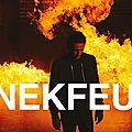 Chronique : nekfeu - feu