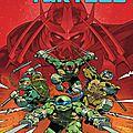 IDW Teenage <b>Mutant</b> Ninja Turtles / Tortues Ninjas