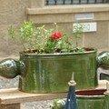 0537 - Jardinière Crs Mirabeau Aix 16 juin