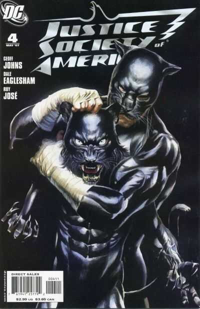 justice society of america 04