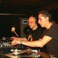 DJ Baz and Saiko