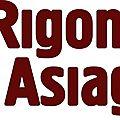 Partenariats avec Rigoni di Asiago, Agoji, Les <b>Anis</b> de <b>Flavigny</b>, les Fleurons d'Apt, Sacla & Idéalo