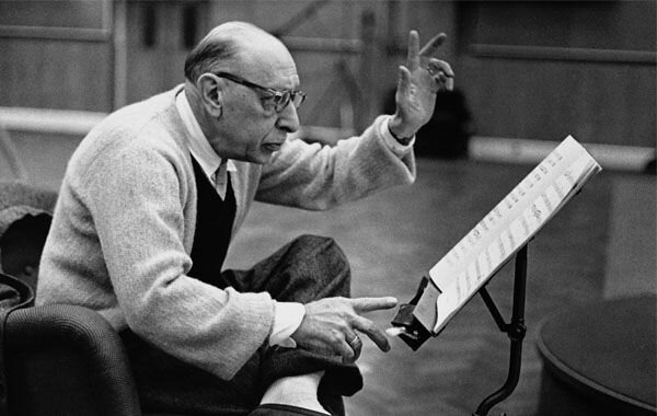 Chostakovitch, Prokofiev, Stravinsky… Les Compositeurs russes face à la Révolution